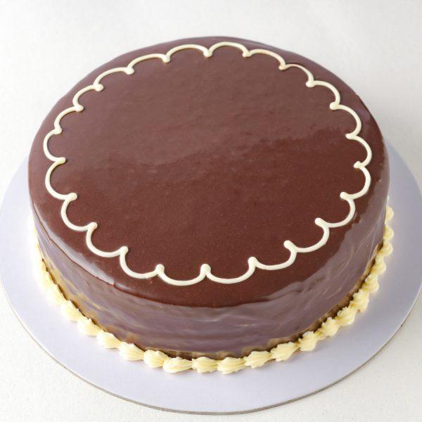 PERFECT CHOCOLATE CAKE 500G/1KG
